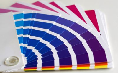 Wie definieren sich RGB und CMYK?