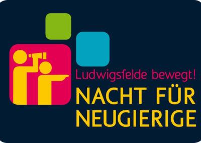 Logo Nacht für Neugierige 2018