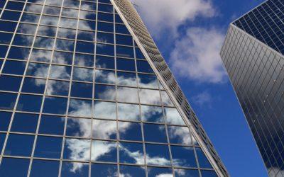 Flachglasbeschichtung: Sonnenschutz direkt auf dem Fenster
