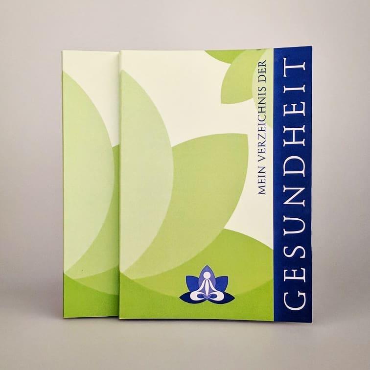 Gesundheutsbuch