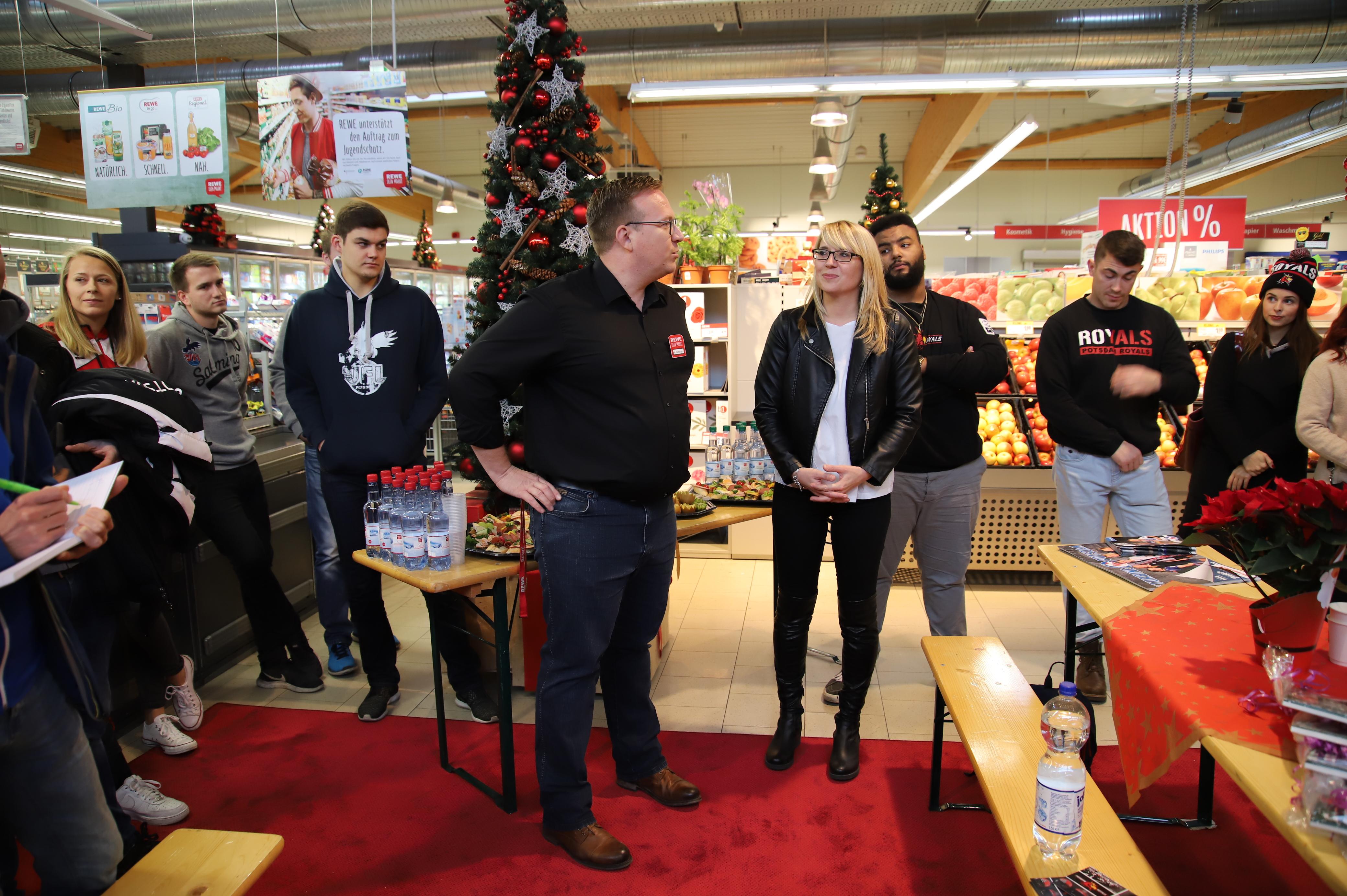 Fan-Shop Eröffnung 06.12.2018 (Foto Gerhard Pohl) 009
