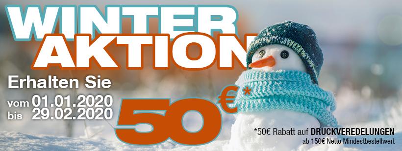 Winteraktion 2.0
