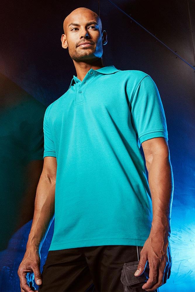 Beispiel Poloshirt