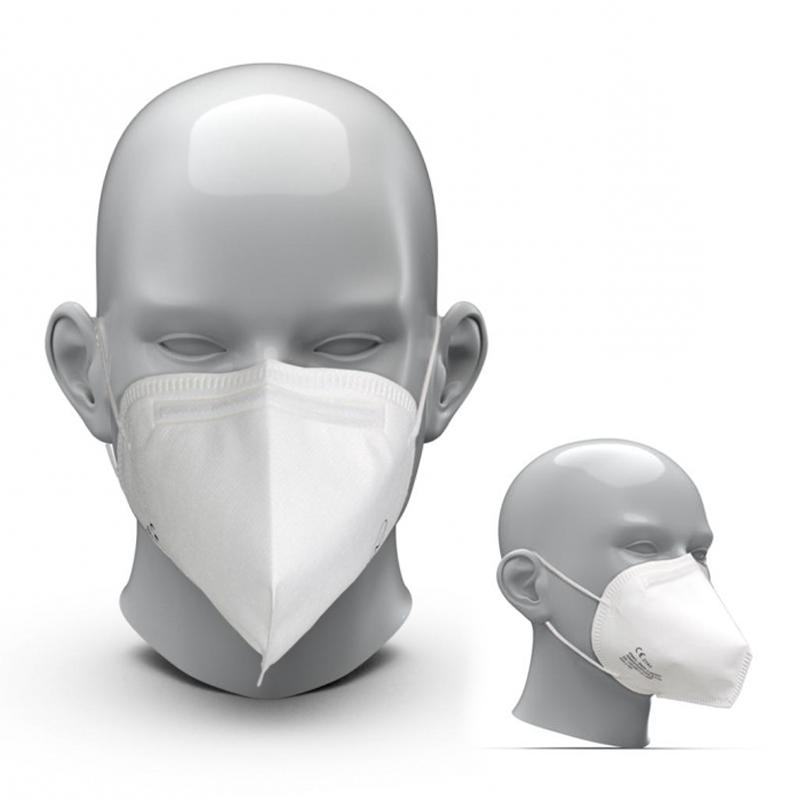 FFP2 und FFP3 Masken